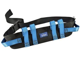 Secure Transfer Gait Belt with Handles